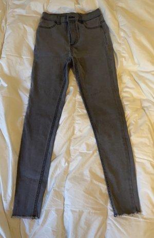 Terranova Jeans a vita alta multicolore