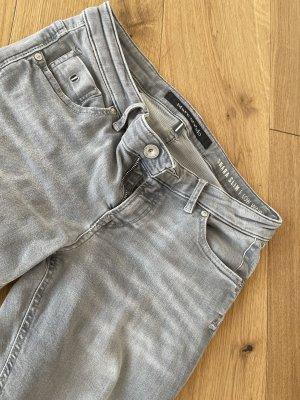 Graue Jeans [MARC O' POLO]