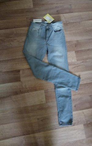 Graue Jeans Tillaa Armedangels 28 32