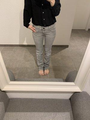 Graue Jeans von 7 for all mankind - Größe 27
