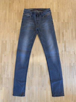 Graue Jeans von Bluefire