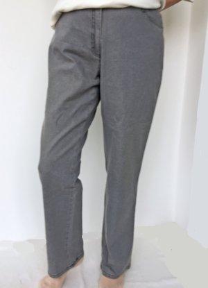 graue Jeans von BRAX, Größe 46