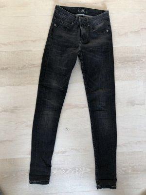 Graue Jeans von Fritzi aus Preußen