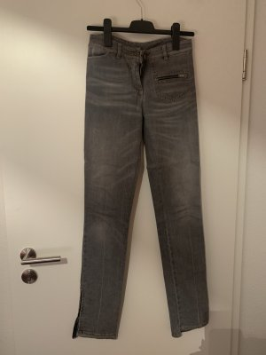 Graue Jeans von Golden Goose