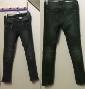 Graue Jeans von H&M