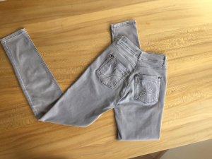Graue Jeans von Laurèl
