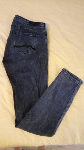 Graue Jeans von Maison Scotch
