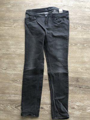 Graue Jeans von s.Oliver