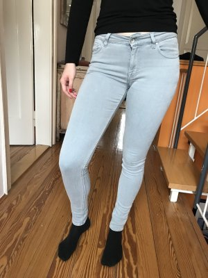 Graue Jeans von Tiger of Sweden, Größe 28/32