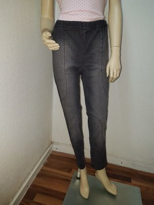 graue Jeggings NEU mit Etikett Gr. 38