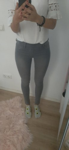 & DENIM Jeggings multicolore