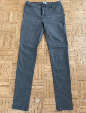 Graue Jeggins/Jeans von Vero Moda