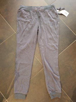 Roxy Pantalon de jogging gris foncé