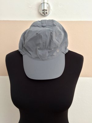 Columbia Visor Cap grey