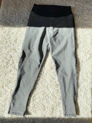 SheIn Legging noir-gris