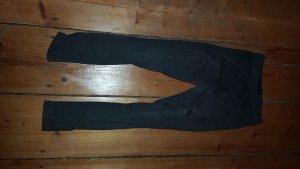 graue Leggings Größe S