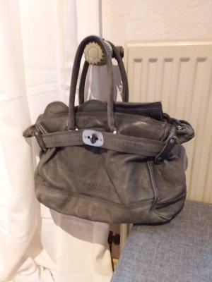 graue Liebeskind Tasche