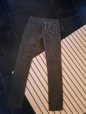 Marc O'Polo Stretch jeans grijs