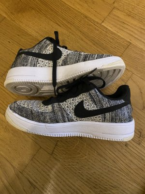 Graue Nike Airforce