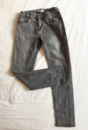 C&A Tube jeans veelkleurig