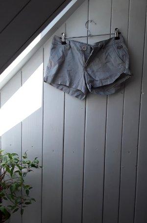 Graue Shorts von Fox