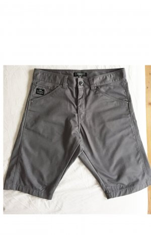Graue Shorts von Jack & Jones Workwear  NEU