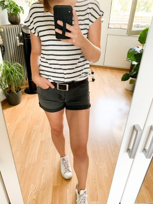 Graue Shorts von Noisy May Gr. XS