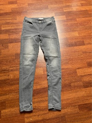 Springfield Skinny Jeans grey