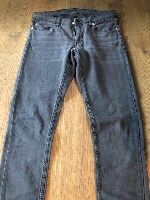 Cheap Monday Skinny Jeans grey
