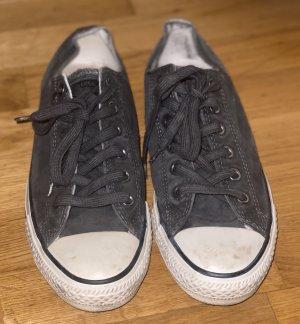 Graue Sneaker von Converse Gr. 40