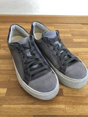 Graue Sneakers von Marc O'Polo Größe 39
