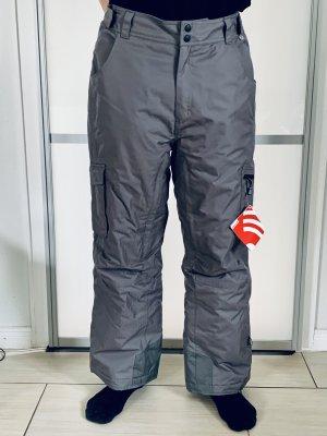 TCM Pantalon de sport gris