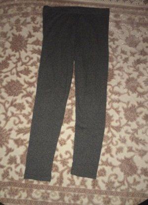 Pantalone da ginnastica grigio scuro