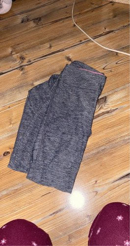 active Leggings gris