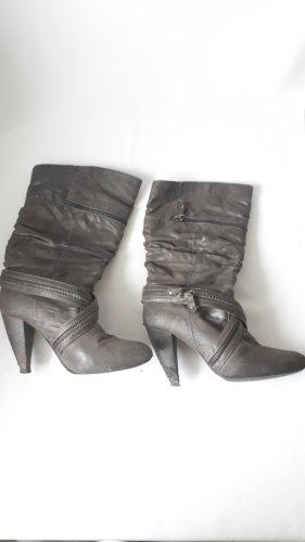 Jackboots grey