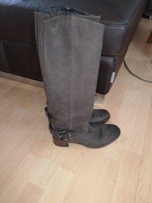 graue Stiefel von Kennel und Schmenger 6