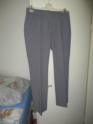 Adagio Pantalón tipo suéter gris