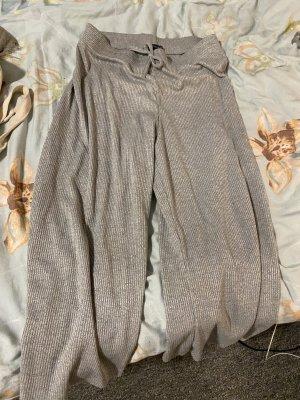 Primark 3/4 Length Trousers light grey