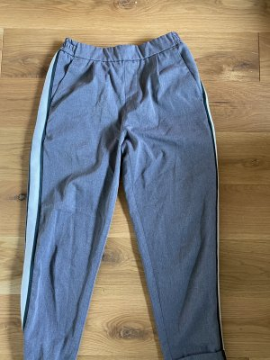 Pull & Bear Pantalone chino multicolore