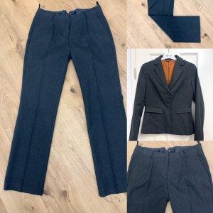 More & More Trouser Suit multicolored mixture fibre