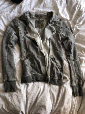 Better Rich Between-Seasons Jacket grey