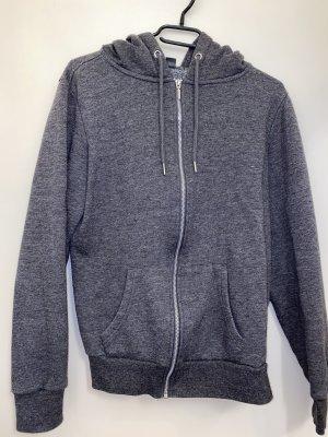 Primark Giacca con cappuccio grigio