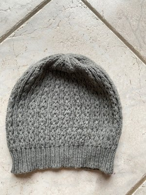 Aldo Knitted Hat grey