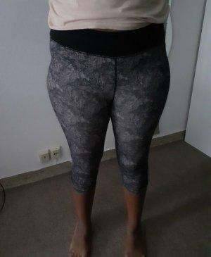 Alive Leggings argento-grigio