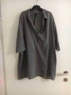 Vero Moda Robe tunique gris