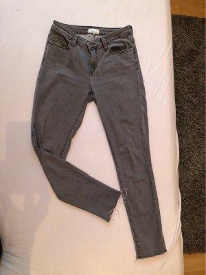 graue TWINTIP Jeans Gr. 28