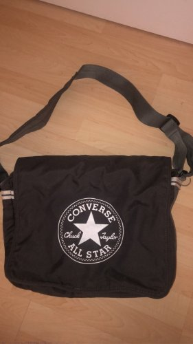 Converse Bolso estilo universitario multicolor