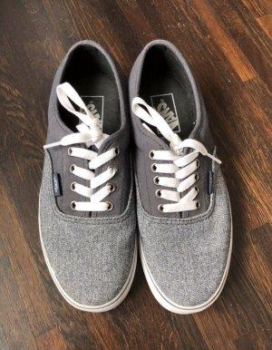 Vans Zapatilla brogue gris claro-gris