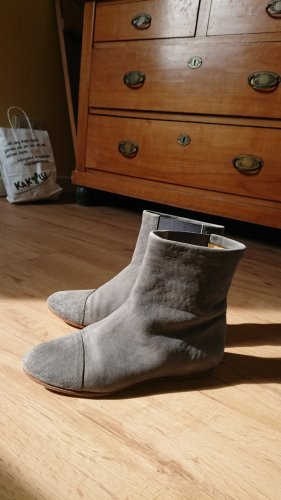 See by Chloé Chelsea Boot gris clair-gris