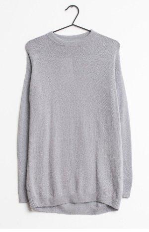 American Vintage Wool Sweater grey